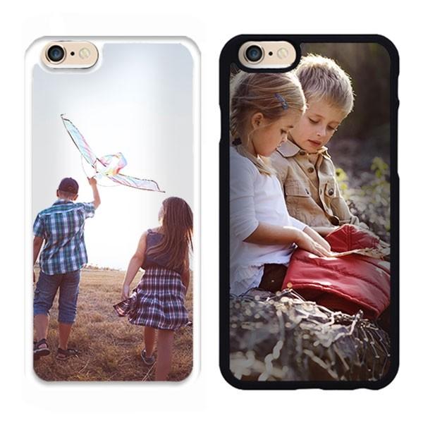 ca0bbe45bda Carcasas iPhone 6 y 6s personalizadas + Foto | Blanda