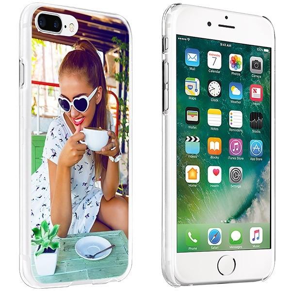 carcasa blanda transparente iphone 8