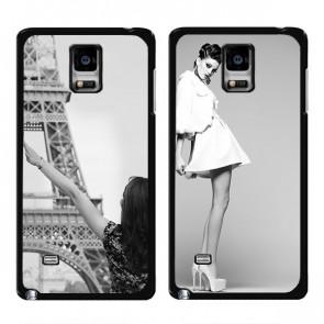Samsung Galaxy Note 4 Edge - Carcasa Personalizada Rígida