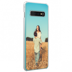 Samsung Galaxy S10 Plus - Carcasa Personalizada Rígida