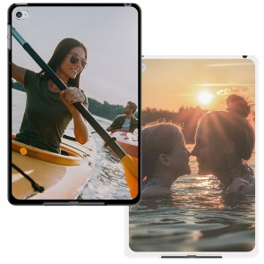 iPad Mini 4 - Carcasa Personalizada Rígida