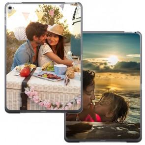 iPad Pro 9.7 - Carcasa Personalizada Blanda