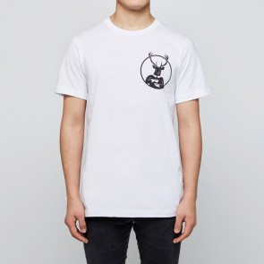 hombre cuello redondo camiseta clsica personalizada