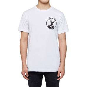 Hombre - Cuello redondo - Camiseta clásica personalizada