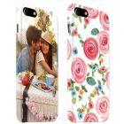 iPhone 8 - Cover Personalizzate Rigida con Stampa Integrale