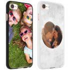 iPhone 8 - Cover Personalizzate Rigide