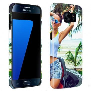 Samsung Galaxy S7 - Coque Personnalisée Renforcée