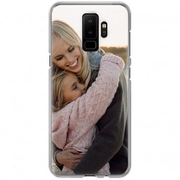 Samsung Galaxy S9 PLUS - Coque Rigide Personnalisée
