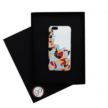 Emballage cadeau de luxe - 1 coque de téléphone