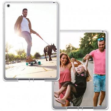 iPad 2018 - Coque Silicone Personnalisée