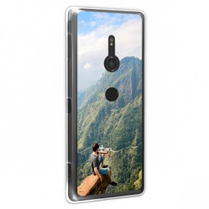 Sony Xperia XZ2 - Coque Rigide Personnalisée