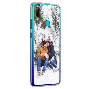 Huawei P Smart (2019)  - Hard Case Hülle Selbst Gestalten