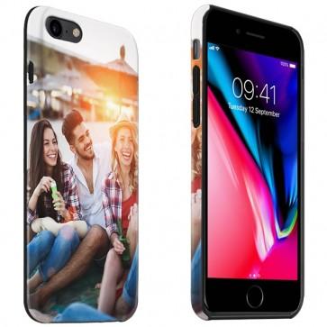 iPhone 8 - Tough Case Handyhülle Selbst Gestalten