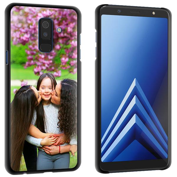 Samsung Galaxy A6 Plus 2018 Hulle Selbst Gestalten Personalisierte