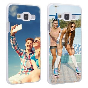 Samsung Galaxy A3 (2015) - Hard Case Handyhülle Selbst Gestalten