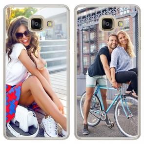 Samsung Galaxy A5 (2016) - Hard Case Handyhülle Selbst Gestalten