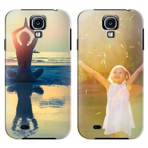 Samsung Galaxy S4 - Tough Case Handyhülle Selbst Gestalten