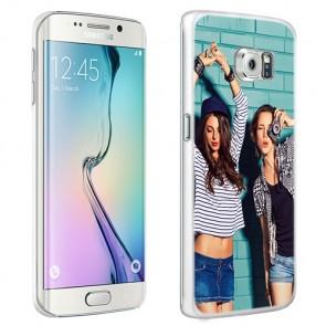 Samsung Galaxy S7 Edge  - Hard Case Handyhülle Selbst Gestalten