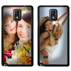 Samsung Galaxy Note 4 - Hard Case Handyhülle Selbst Gestalten