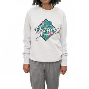 Damen - Pullover Bedrucken