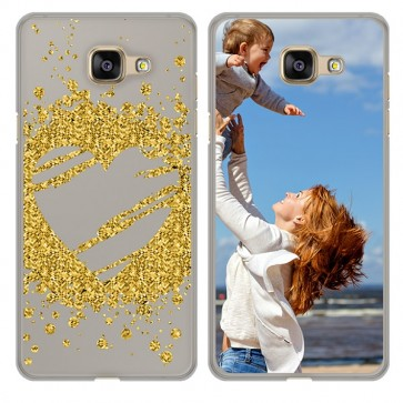 Samsung Galaxy A3 (2017)  - Personalised Silicone Case