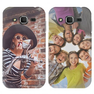 Samsung Galaxy Core Prime - Personalised Hard Case