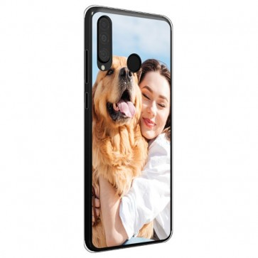 Huawei P30 Lite - Personalised Silicone Case