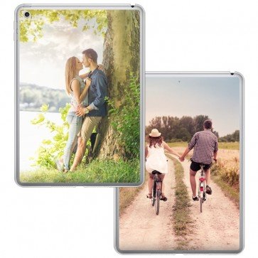 iPad 2017 - Personalised Silicone Case