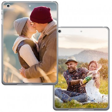iPad Air 1 - Personalised Silicone Case