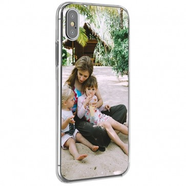 iPhone XS Max - Personalised Hard Case