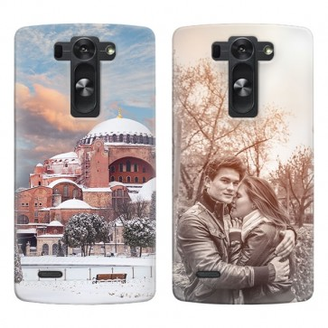 LG G3 S - Personalised Hard Case