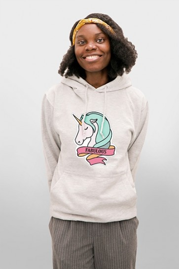Women - Personalised Hoodies