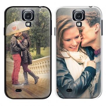 Samsung Galaxy S4 Mini - Personalised Hard Case