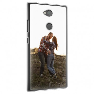 Sony Xperia L2 - Hard Case - Personalised Hard Case