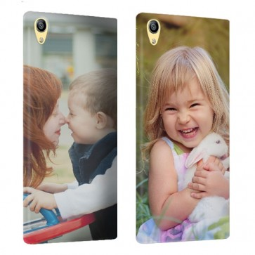 Sony Xperia Z5 - Personalised Full Wrap Hard Case