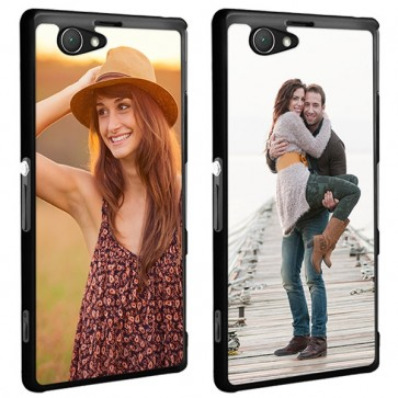 Sony Xperia Z1 Compact - Personalised Hard Case