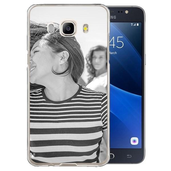 Samsung galaxy j5 2016 hoesje ontwerpen hardcase met foto samsung galaxy j5 2016 personalised silicone case thecheapjerseys Gallery