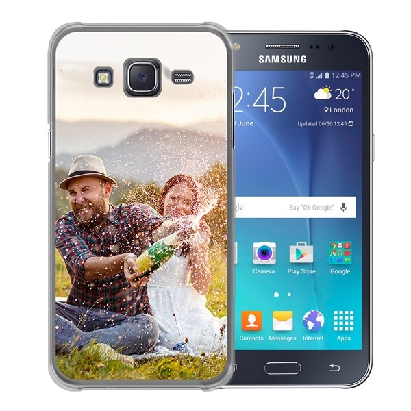 new arrival 12ea8 1b396 Samsung Galaxy J5 (2015) - Personalised Silicone Case