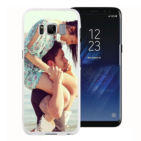 size 40 5f18a 02664 Samsung Galaxy S8 - Personalised Hard Case