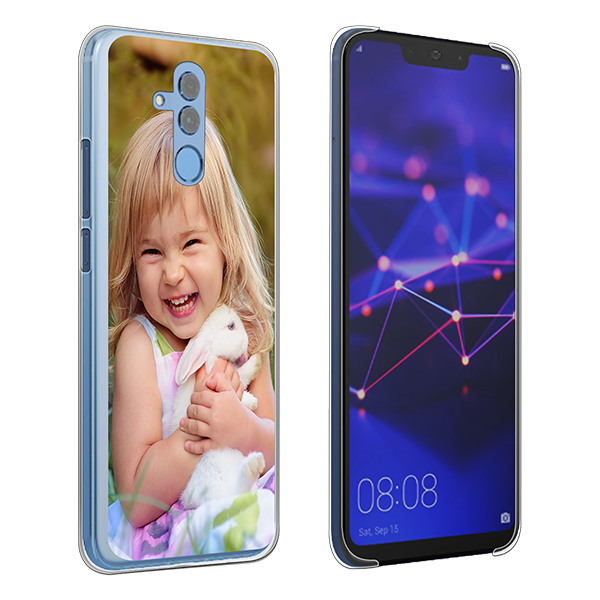 new style a679b 658d7 Huawei Mate 20 Lite - Personalised Hard Case