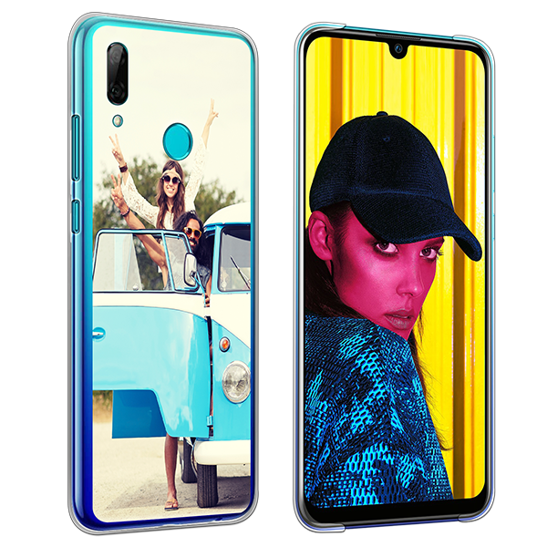 quality design f6a62 01f14 Huawei P Smart (2019) - Personalised Hard Case