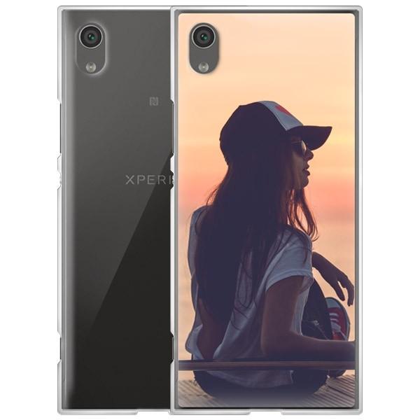 buy popular d7092 833a3 Sony Xperia XA1 - Personalised Hard Case