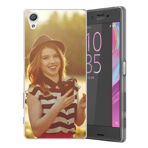 uk availability 33559 b52d9 Sony Xperia XA - Personalised Hard Case