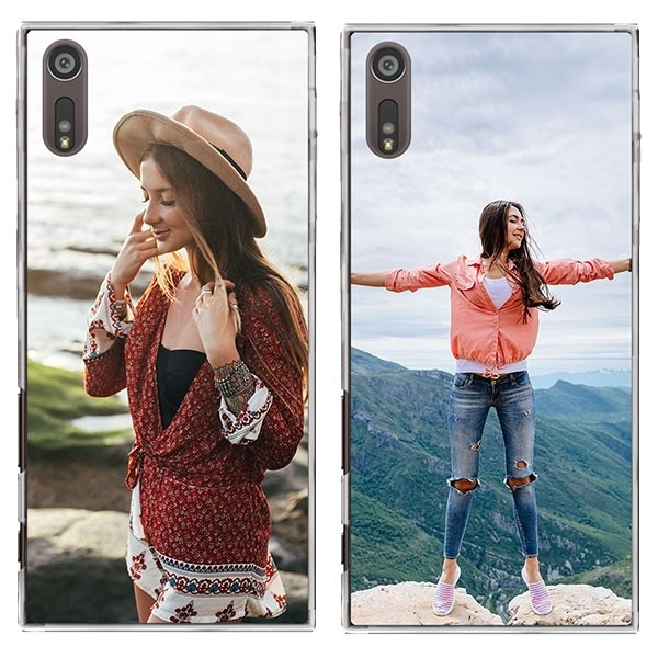 buy popular 5894d 56adf Sony Xperia XZ - Personalised Hard Case