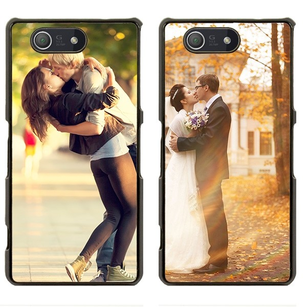 low priced b8315 a6c22 Sony Xperia Z3 Compact - Personalised Hard Case