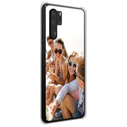 Huawei P30 Pro - Personalised Hard Case