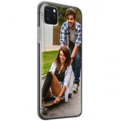 iPhone 11 Pro Max - Personalised Hard Case