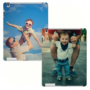 iPad 2/3/4 - Personalised Full Wrap Hard Case
