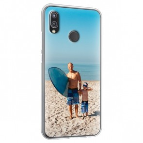 Huawei P20 Lite - Personalised Hard Case