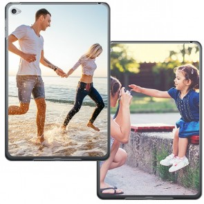 iPad Mini 4 - Personalised Silicone Case